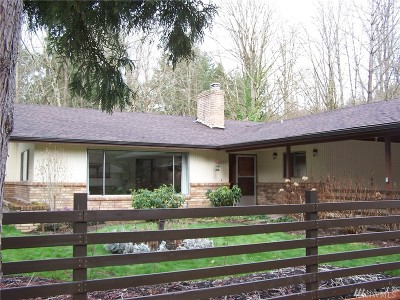 Issaquah Single Family Home For Sale: 1000 2nd Ave SE