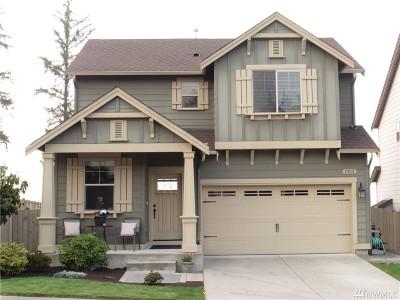 Auburn WA Single Family Home For Sale: $389,950