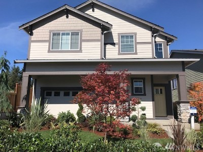 Lake Stevens Single Family Home For Sale: 9910 14th Place SE #48