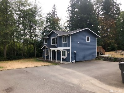 Auburn Single Family Home For Sale: 38221 48th Ave S