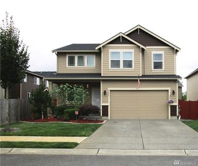 Tacoma Single Family Home For Sale: 16618 25th Av Ct E