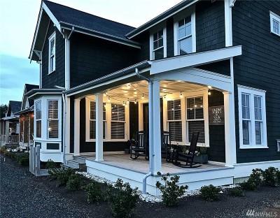 Grays Harbor County Single Family Home For Sale: 116 Horseshoe Lane