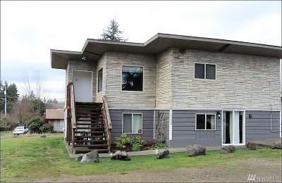 Everett Multi Family Home For Sale: 10204 Montana Rd