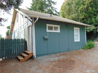 Tacoma Single Family Home For Sale: 2830 S Ainsworth Ave