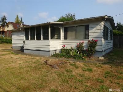 Des Moines Single Family Home For Sale: 914 S 251st St