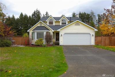 Buckley Single Family Home For Sale: 11017 223rd Av Ct E