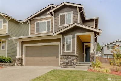 Auburn WA Single Family Home For Sale: $515,000