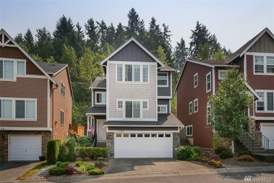Auburn Condo/Townhouse For Sale: 5126 Evan Ct SE