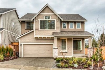 Renton Single Family Home For Sale: 11516 SE 177th Place