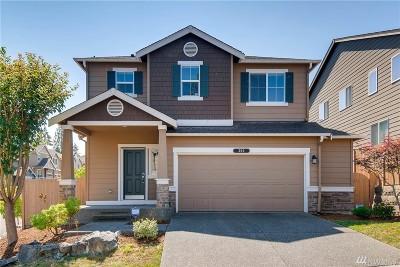 Everett Single Family Home For Sale: 300 142nd St SW