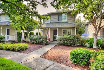 Dupont Single Family Home For Sale: 2217 Anderson Ave