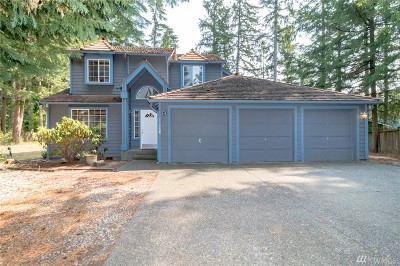 Maple Valley Single Family Home For Sale: 28508 234th Ct SE