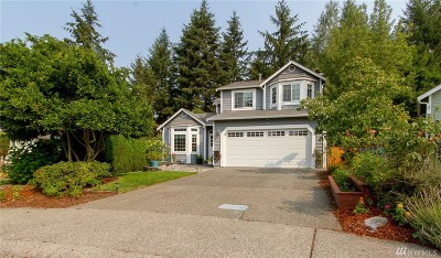 Federal Way Single Family Home For Sale: 35341 11th Ct SW