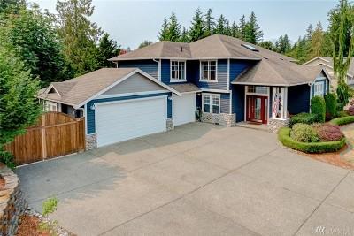 Lake Stevens Single Family Home For Sale: 2918 113th Ave SE