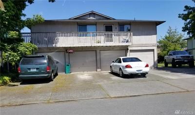 Auburn Multi Family Home For Sale: 907 31st St NE