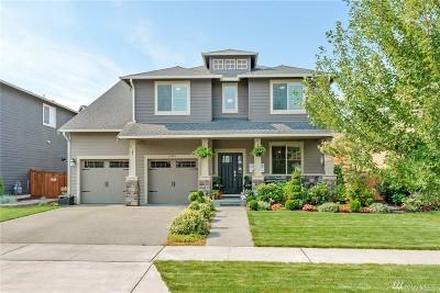 Bonney Lake Single Family Home For Sale: 13412 191st Ave E