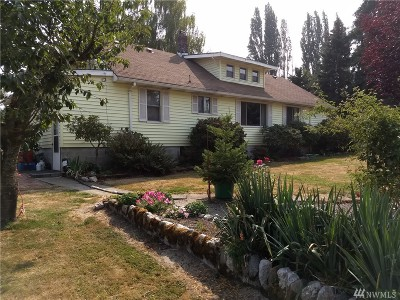 Tacoma Single Family Home For Sale: 3569 E Portland Ave
