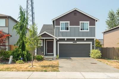 Spanaway Single Family Home For Sale: 20008 18th Av Ct E