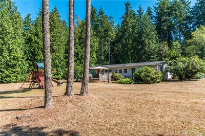 Langley Single Family Home Sold: 2415 Property Lane