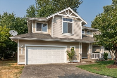 Kent WA Condo/Townhouse For Sale: $369,000