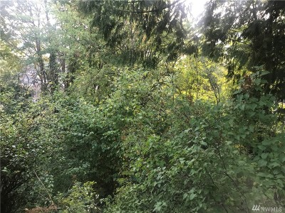 Seattle Residential Lots & Land For Sale: 4235 S S Dawson- Parcel 1704900358 St