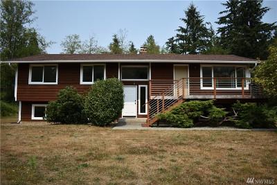 Marysville Single Family Home For Sale: 13310 11th Ave NE