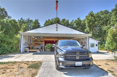 Point Roberts Mobile Home For Sale: 680 Marine Dr