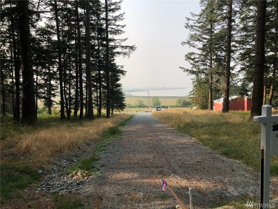 Skagit County Residential Lots & Land Sold: 5 Bayside Terrace Rd