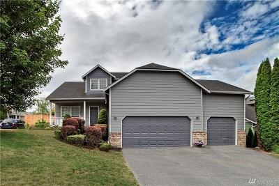 Auburn WA Single Family Home For Sale: $399,950