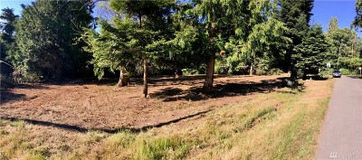 Langley Residential Lots & Land Sold: 3204 Harbor View Dr