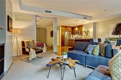 Bellevue Condo/Townhouse For Sale: 10610 NE 9th Place #4210