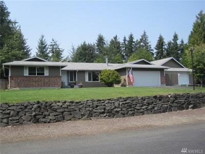 Puyallup Single Family Home For Sale: 8306 61st Av Ct E