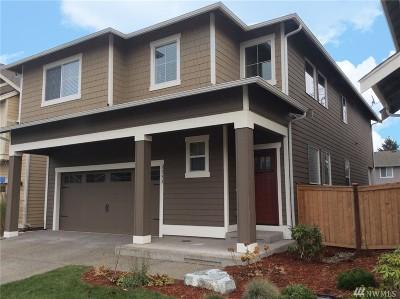 Lacey Single Family Home For Sale: 3352 Nova St NE