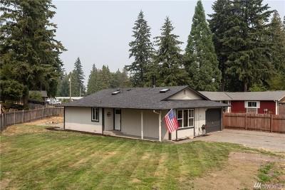 Bonney Lake Single Family Home For Sale: 20206 97th St E
