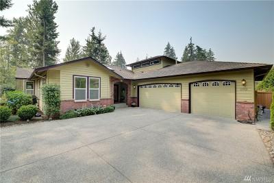 Everett Single Family Home For Sale: 2912 94th St SE
