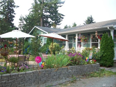 Bonney Lake WA Single Family Home For Sale: $495,000