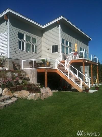 Manson Single Family Home For Sale: 4630 Manson Blvd
