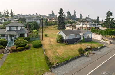 Everett Single Family Home For Sale: 3218 W Mukilteo Blvd