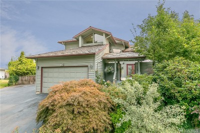 Snohomish Single Family Home For Sale: 12909 79th Place SE