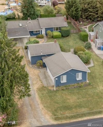 Tacoma Single Family Home For Sale: 420 Ton A Wan Da Ave NE
