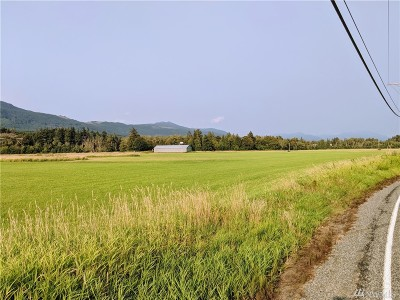 Sedro Woolley Residential Lots & Land For Sale: State Route 20 Hwy