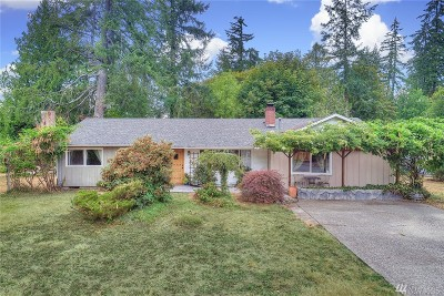 Lacey Single Family Home For Sale: 1715 Gemini St SE