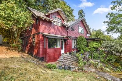 Single Family Home For Sale: 305 NW Washington