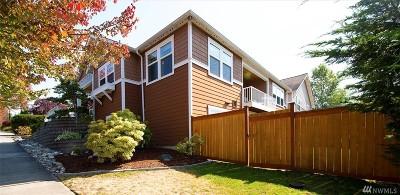 Anacortes Single Family Home Sold: 2609 Fir Crest Blvd