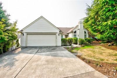 Anacortes Single Family Home Sold: 6152 Parkside Dr