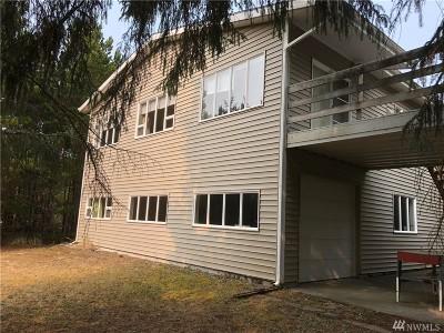 Long Beach WA Single Family Home For Sale: $474,500