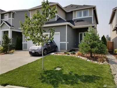 Spanaway Single Family Home For Sale: 19308 18th Av Ct E