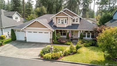 Lakewood Single Family Home For Sale: 8112 Steilacoom Crest Lane SW