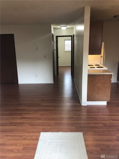 King County Condo/Townhouse For Sale: 9623 S 248th St #F1
