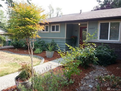 Federal Way Single Family Home For Sale: 2227 SW 342nd St